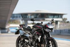 Triumph Street Triple RS 20208