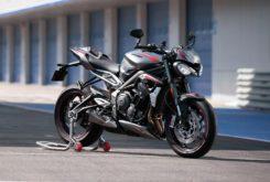Triumph Street Triple RS 2020   apertura
