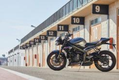 Triumph Street Triple RS 765 20201