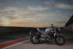 Triumph Street Triple RS 765 202010