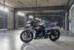 Triumph Street Triple RS 765 202011