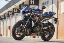 Triumph Street Triple RS 765 20205
