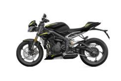 Triumph Street Triple RS 765 2020 colores4
