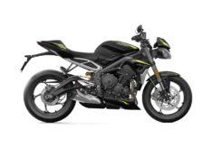 Triumph Street Triple RS 765 2020 colores5