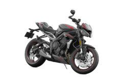 Triumph Street Triple RS 765 2020 colores8