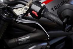 Triumph Street Triple RS 765 2020 detalles12