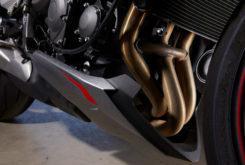 Triumph Street Triple RS 765 2020 detalles9