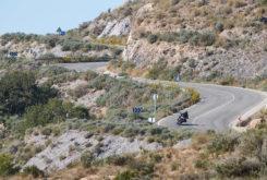 Triumph Street Triple RS 765 2020 prueba1