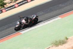 Triumph Street Triple RS 765 2020 prueba10