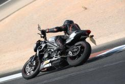 Triumph Street Triple RS 765 2020 prueba13