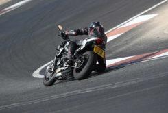 Triumph Street Triple RS 765 2020 prueba14