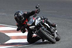 Triumph Street Triple RS 765 2020 prueba15