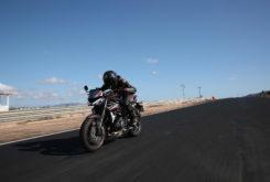 Triumph Street Triple RS 765 2020 prueba16