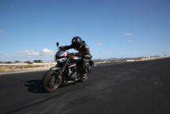 Triumph Street Triple RS 765 2020 prueba17