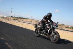 Triumph Street Triple RS 765 2020 prueba18