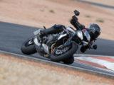 Triumph Street Triple RS 765 2020 prueba23