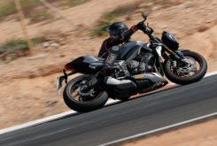 Triumph Street Triple RS 765 2020 prueba24