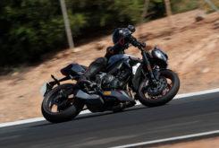 Triumph Street Triple RS 765 2020 prueba25