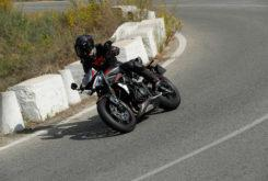Triumph Street Triple RS 765 2020 prueba32