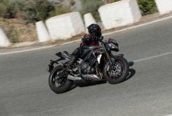 Triumph Street Triple RS 765 2020 prueba34