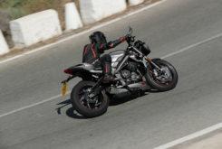 Triumph Street Triple RS 765 2020 prueba35