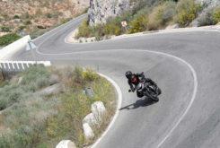 Triumph Street Triple RS 765 2020 prueba4