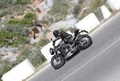 Triumph Street Triple RS 765 2020 prueba5