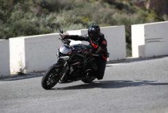 Triumph Street Triple RS 765 2020 prueba6