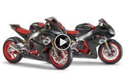 Video Aprilia RS 660 2020