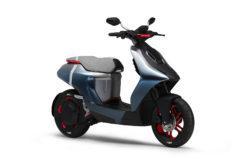 Yamaha E02 concept