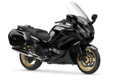 Yamaha FJR1300 Ultimate Edition 2020 01
