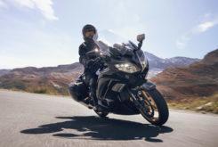 Yamaha FJR1300AE Ultimate Edition 2020 04