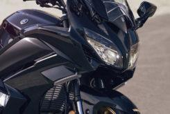 Yamaha FJR1300AS Ultimate Edition 2020 07