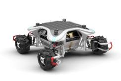 Yamaha Land Link concept