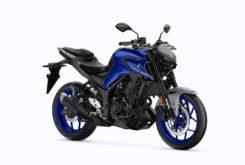 Yamaha MT 03 2020 01