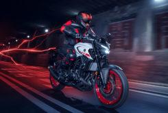 Yamaha MT 03 2020 10