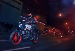 Yamaha MT 03 2020 11