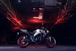 Yamaha MT 03 2020 15