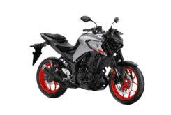 Yamaha MT 03 2020 20