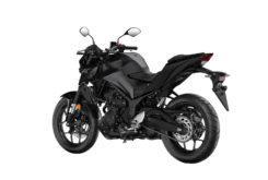 Yamaha MT 03 2020 25