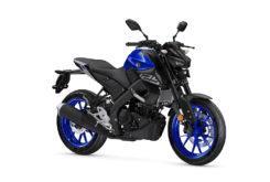 Yamaha MT 125 2020 01