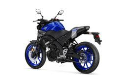 Yamaha MT 125 2020 03