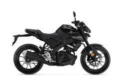 Yamaha MT 125 2020 05