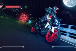 Yamaha MT 125 2020 07