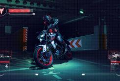 Yamaha MT 125 2020 10