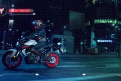 Yamaha MT 125 2020 17