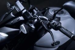 Yamaha MT 125 2020 21