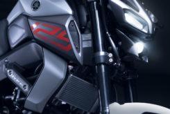 Yamaha MT 125 2020 22