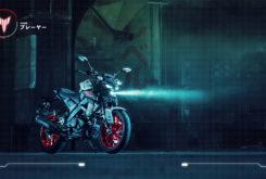 Yamaha MT 125 2020 26