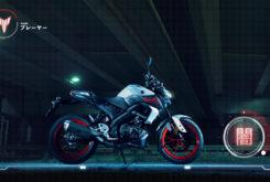 Yamaha MT 125 2020 28